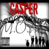 Mind of a Soldier de Casper