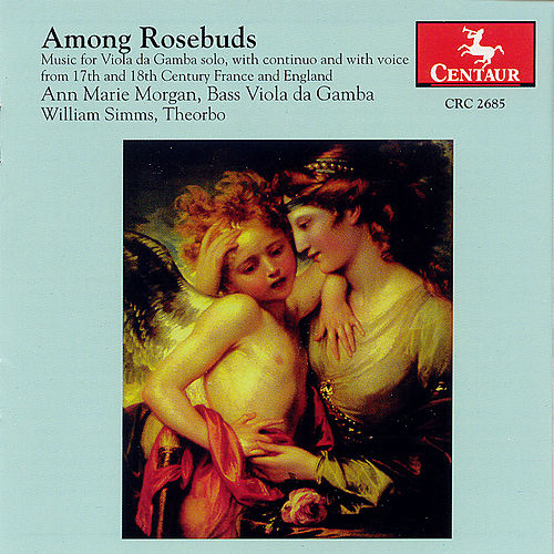 Among Rosebuds by Various Artists