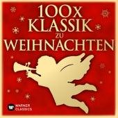 100 x Klassik zu Weihnachten von Various Artists