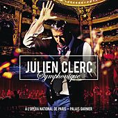 Julien Clerc Symphonique - À l'Opéra National de Paris - Palais Garnier de Julien Clerc