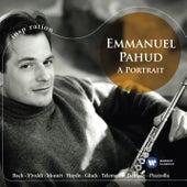 Emmanuel Pahud: A Portrait by Emmanuel Pahud