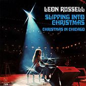 Slipping Into Christmas von Leon Russell