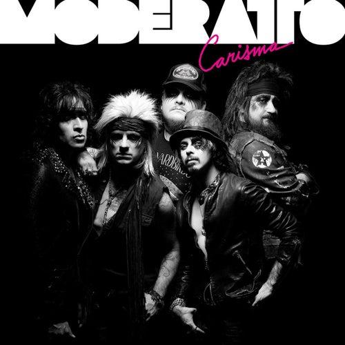 Carisma by Moderatto