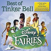 Best of Tinker Bell (1-4) von Various Artists