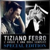 L'amore è una cosa semplice (Special Edition) von Tiziano Ferro