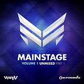 Mainstage, Vol. 1 (Unmixed Part 1) by Various Artists