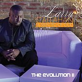 The Evolution II by Larry Callahan