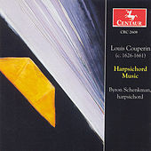 Harpsichord Music by Louis Couperin
