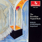 The Fitzwilliam Virginal Book by Various Artists