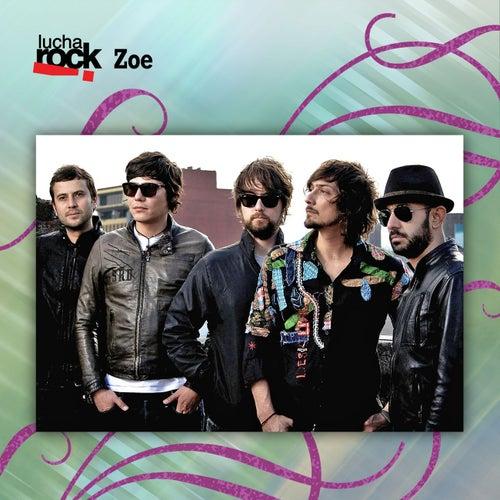 Lucha Rock by Zoé