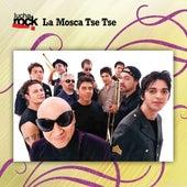 Lucha Rock by La Mosca Tse Tse
