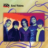 Lucha Rock by Azul Violeta