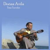Time Traveler by Dorian Avila