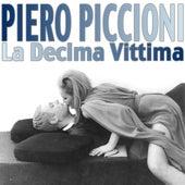 Decima Vittima by Piero Piccioni