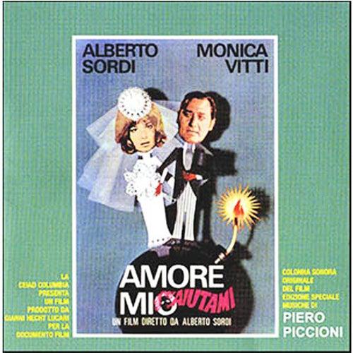 Amore Mio Aiutami by Piero Piccioni