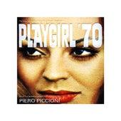 Playgirl'70 by Piero Piccioni