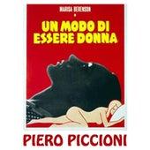 Un Modo di Essere Donna by Piero Piccioni