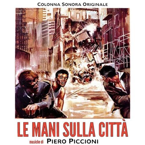 Le Mani Sulla Città by Piero Piccioni