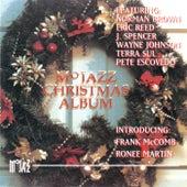 Mojazz Christmas Album by Various Artists