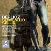 Benvenuto Cellini von Hector Berlioz