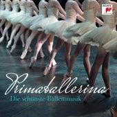Prima Ballerina - Die schönste Ballettmusik von Various Artists