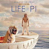 Life of Pi by Mychael Danna