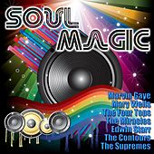 Motown Magic by Various Artists