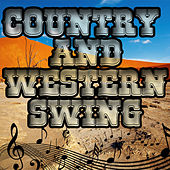 Country Western Swing by Various Artists
