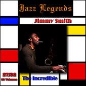 Jazz Legends (Légendes du Jazz), Vol. 27/32: Jimmy Smith - The Incredible von Jimmy Smith