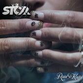 Rom & Kush de Stor