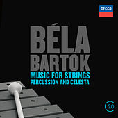 Béla Bartók: Music For Strings, Percussion & Celesta de Chicago Symphony Orchestra