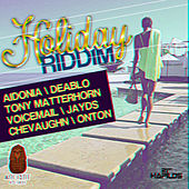 Holiday Riddim by Various Artists