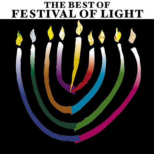 The Best of Festival of Light by Various Artists
