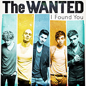 I Found You EP von The Wanted