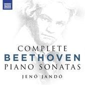 Virtual Box Set - Complete Beethoven Piano Sonatas by Jeno Jando