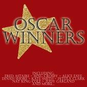 Oscar Winners by Various Artists
