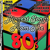 Biggest Songs From The 80's by Various Artists