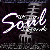 Ultimate Soul Legends by Various Artists