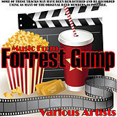 Music From: Forrest Gump de Various Artists