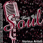 The Best Of Soul by Various Artists