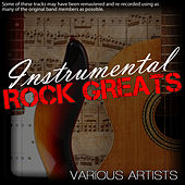 Instrumental Rock Greats de Various Artists