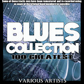 Blues Collection - 100 Greatest de Various Artists
