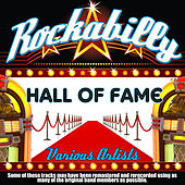 Rockabilly Hall Of Fame by Various Artists