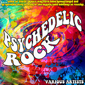 Psychedelic Rock von Various Artists