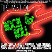 The Best Of Rock & Roll fra Various Artists