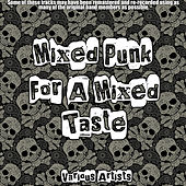 Mixed Punk For A Mixed Taste di Various Artists