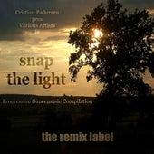Snap the Light (Progressive Dancemusic Compilation) de Various Artists