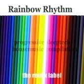 Rainbow Rhythm (Progressive Deeptech Housemusic Compilation) de Various Artists
