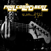 Ribbon of Gold by Paul Collins Beat