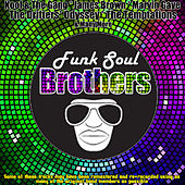 Funk Soul Brothers by Various Artists